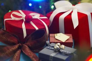 creative Christmas presents