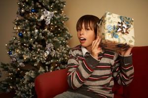 Top Christmas Presents 2011