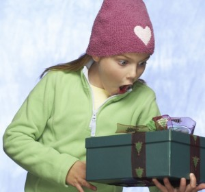 Christmas Gift Idea Kids